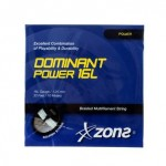 Corda Zons Dominant Power 16 Branco